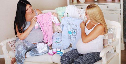 советы мамочек
