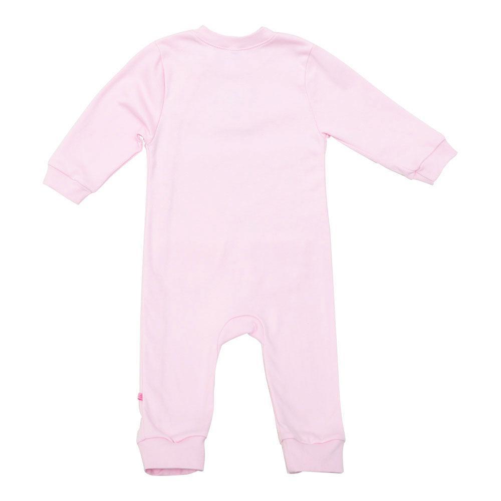 59a2b2f6349f Комбинезон для сна для девочки 9-18 мес розовый Minikin 1710403 ...